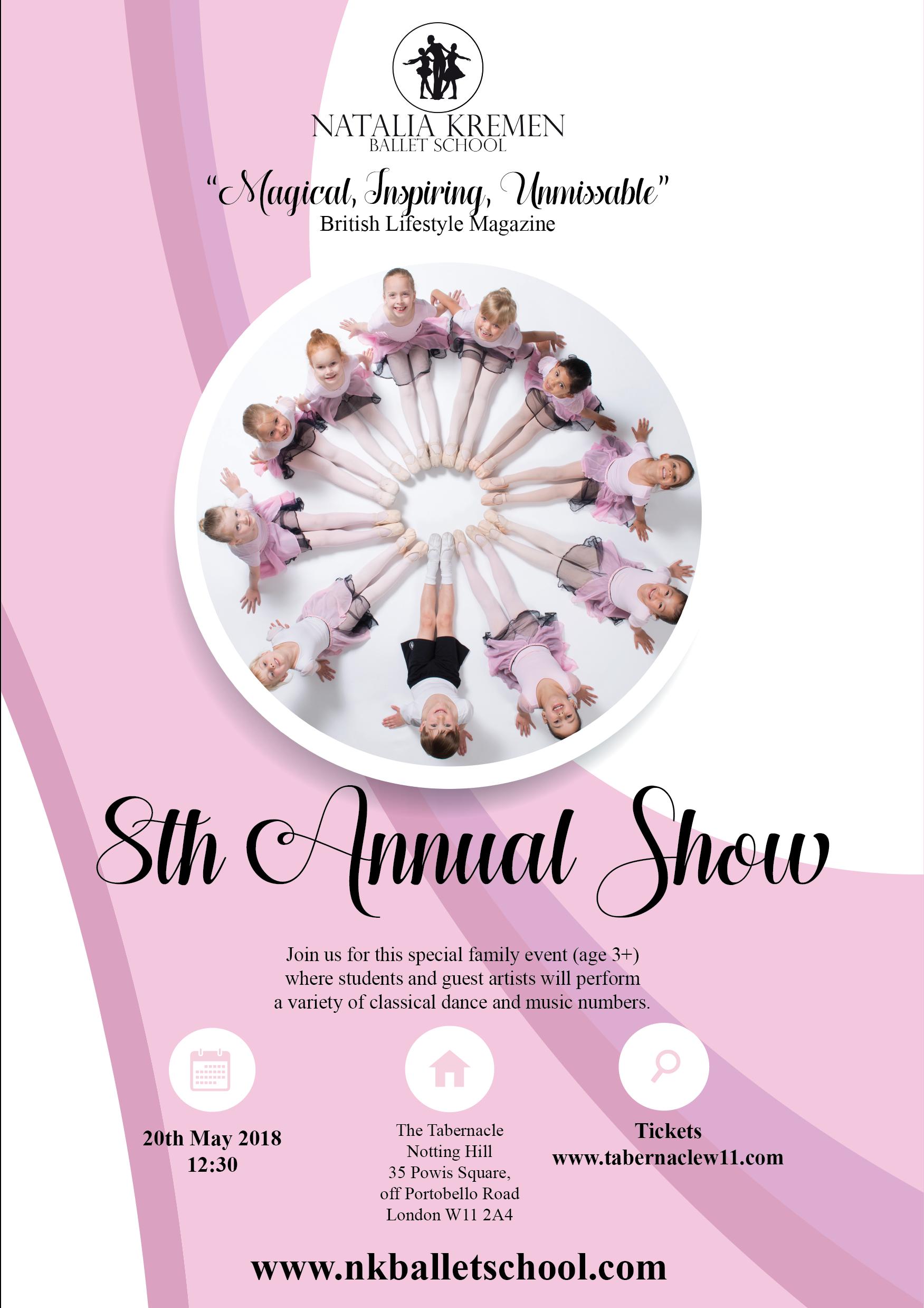 irpr leaflet ballet