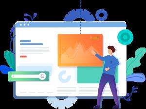 irpr web design