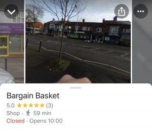 irpr local shop google 360