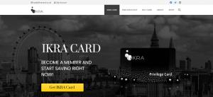 irpr webdesign london