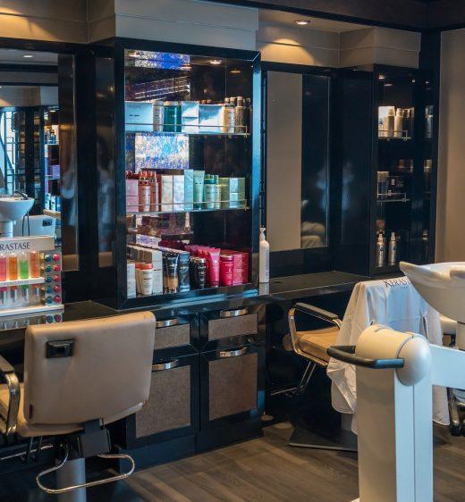 irpr social media hair salon