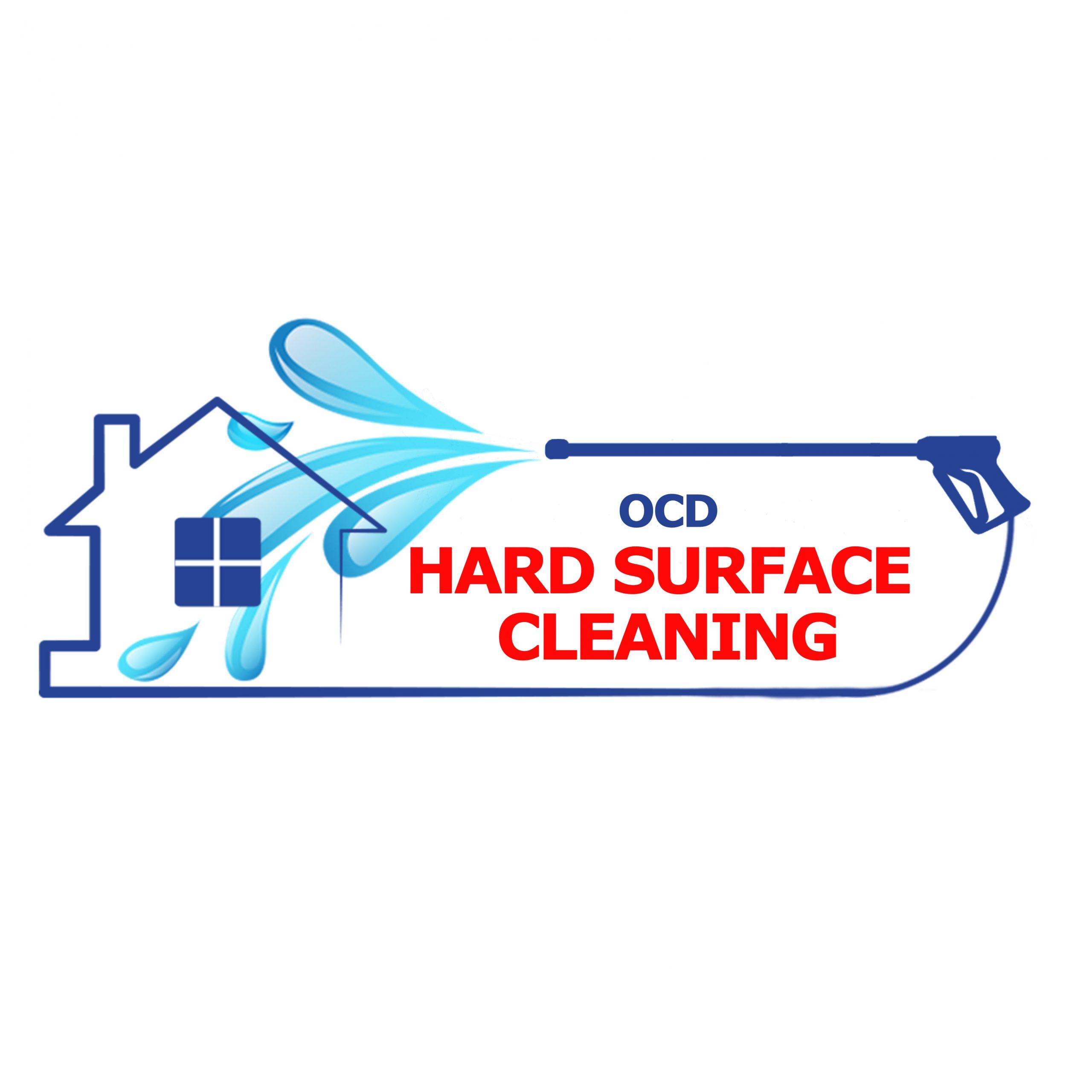 irpr logo design surface cleaning