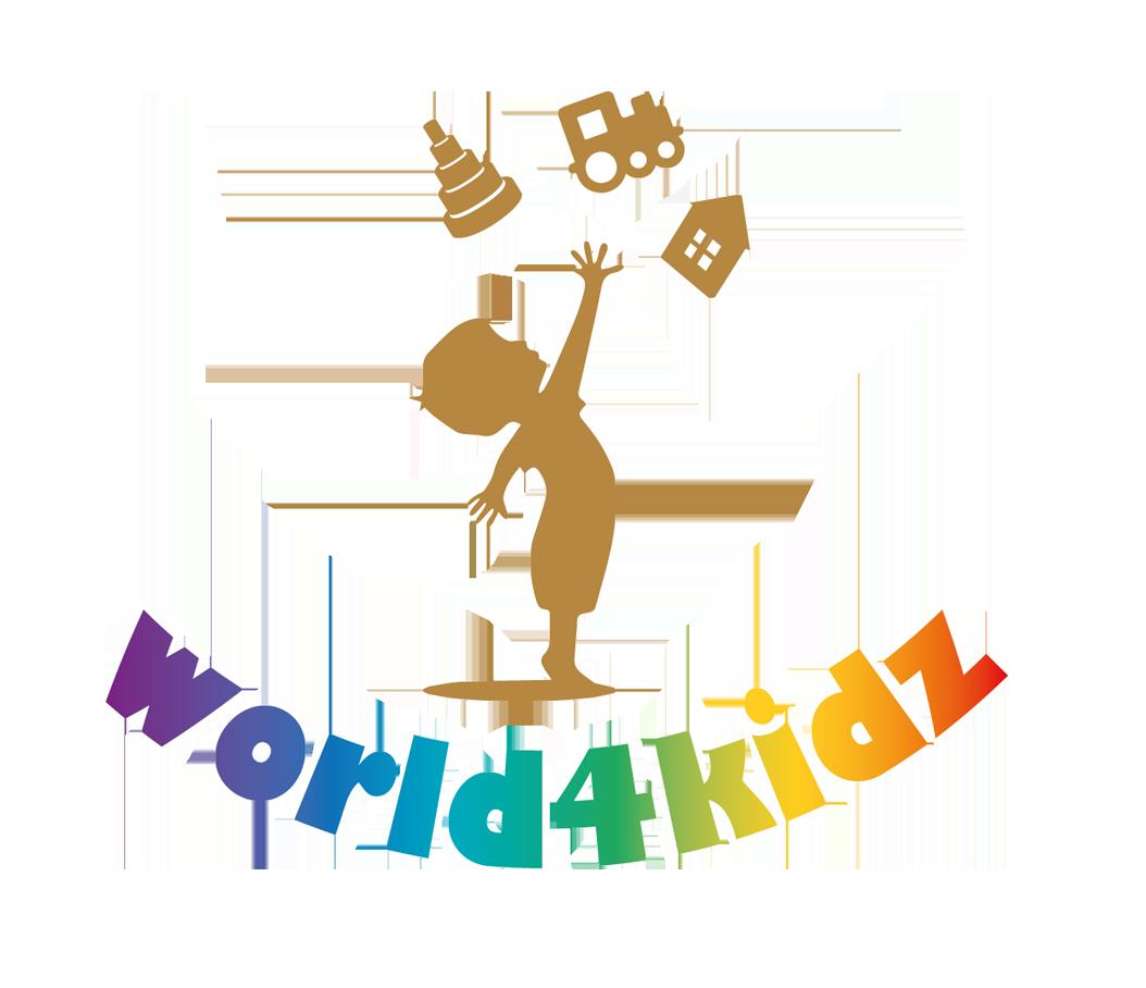 irpr logo world4kids